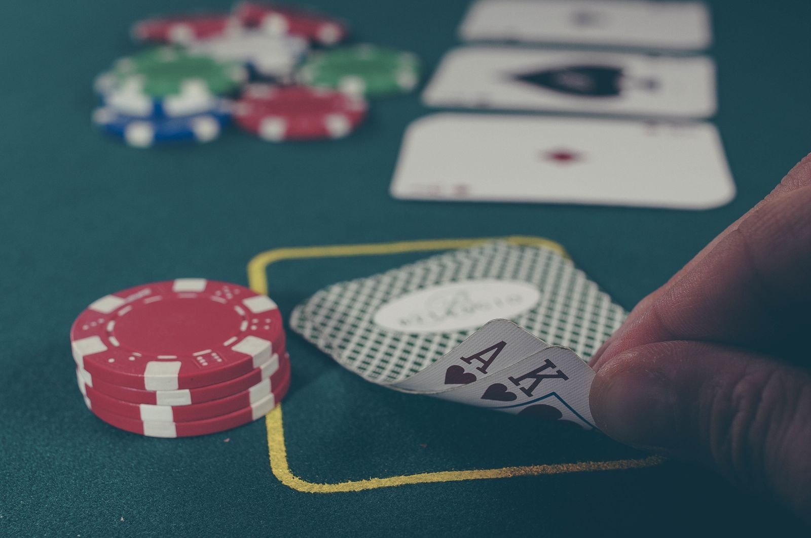 What Everybody Must Know About Casino